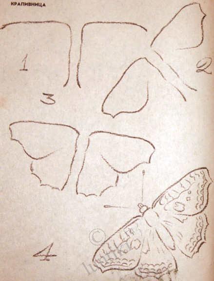 Рамые маленькие гости научаться рисовать, лепить фигурки из марципана.