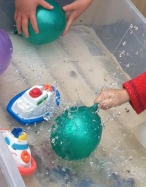 baloonswater