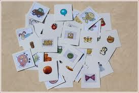 карточки по Шичиде